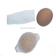 Factory Customized Different Sizes And Colors Foam Fruit Socks Protection Net