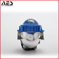 AES Bi-LED Projector Lens for Car Headlights H4 H7 9006