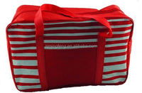 cooler bag/ cheap cooler bag for frozen food/ 4 person picnic cooler bag backpack
