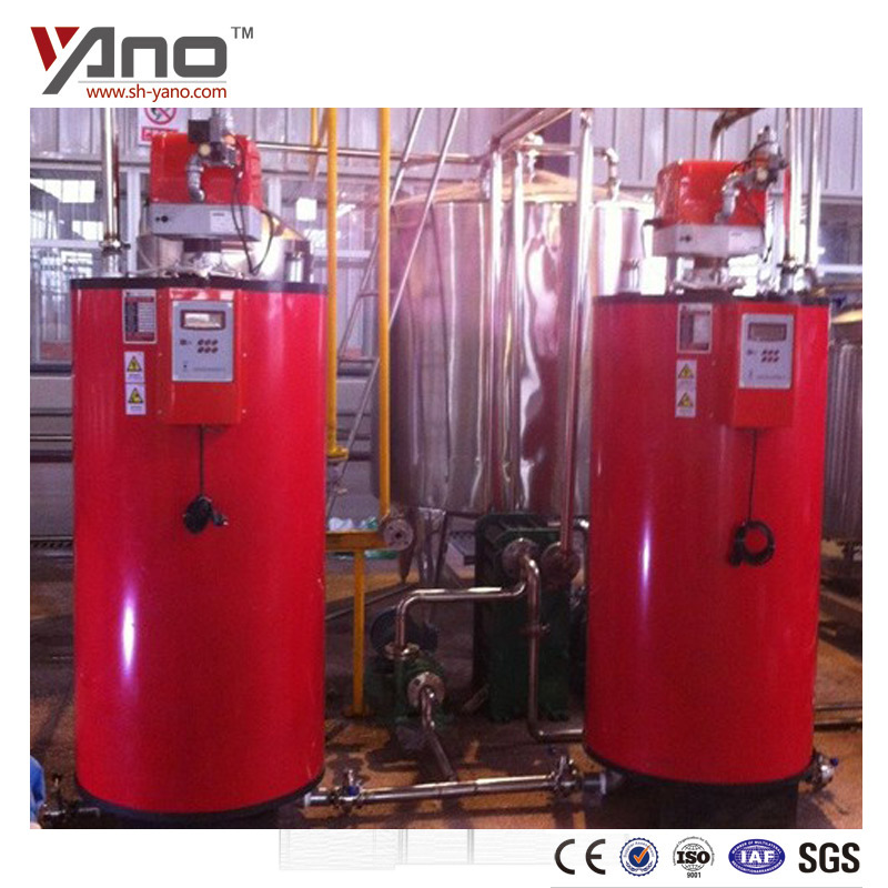 Kcal Fuel System Generator Diesel Oil Industrial Water Boiler Heating