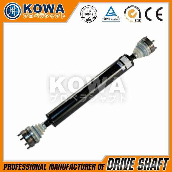 SUV car drive shaft/propeller shaft for LADA VAZ 21214 21214-2203012 CVJ