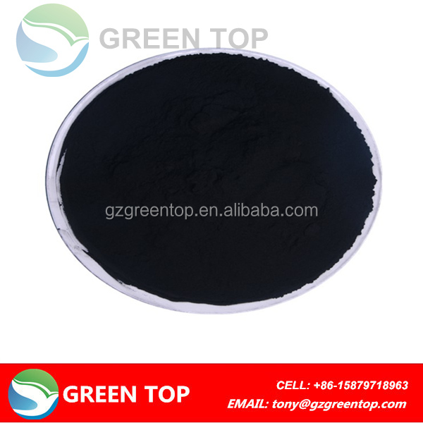 Wood based powder activated carbon for water treatment, decolorization,deodorization and contaminant reduction of liquid