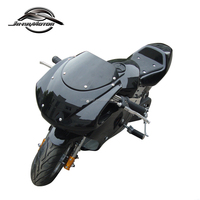 Factory New CE 50cc Mini Gas Motorcycle for Kids