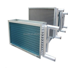 glycol marine diesel heat exchanger finned tube industry radiator