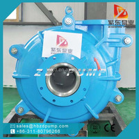 Industry mineral slurry pump 8-6E