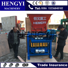 Construction Machinery Competitive Price QT4-35B indian price cement block making machines/stabilized soil block machine