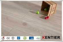 12mm Grey Oak Style Selections Wooden Laminate Flooring