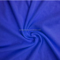 100% Polyester Mini Matt Fabric Use For Cloth