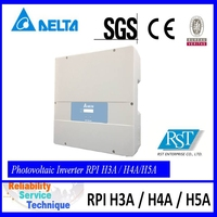 Delta RPI H4A Your Best Taiwan Solar Power Supply Delta RPI H4A transparent solar panel
