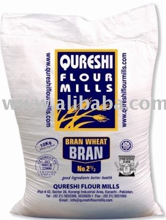 Wheat Bran (Coarse)
