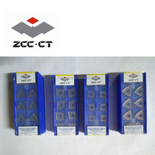 Various china wholesale original ZCC.CT brand zhuzhou cemented carbide inserts cutting tools
