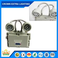 BCJ New design emergency explosion proof led lighting with low price