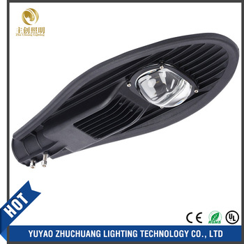 Wholesale Waterproof IP65 price list 30w outdoor solar led street Lighting housing For Replacement HPS Lamp