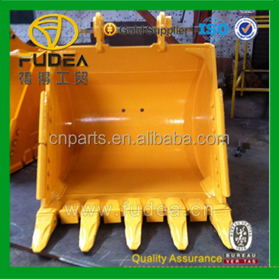 For Hyundai excavator bucket, Low price Rock Bucket