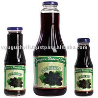 ISO Fresh-Squeezed Natural Mulberry Juice