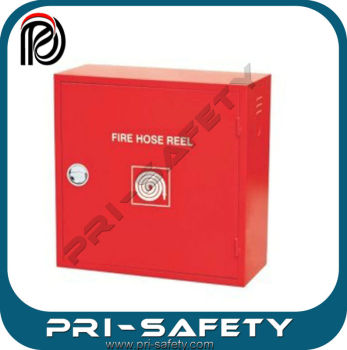 fire cabinet with 1.0mm red steel