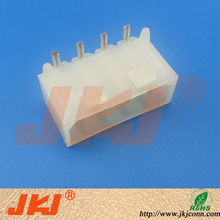 5.08 pitch 4 pin male female wire connector