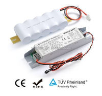 TUV CE certificate STREAMER YHL0350-N580T1C/1A Conversion Kit Battery Lamps