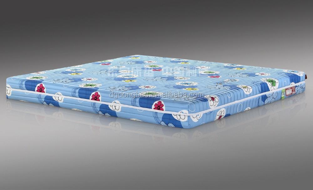 Memory foam waterproof baby mattress - Jozy Mattress   Jozy.net