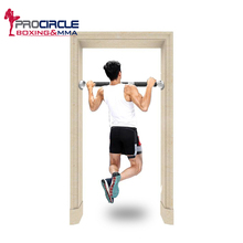 Home Gym Exercise Door frame Mounted Workout Pull Up Bar For Fitness