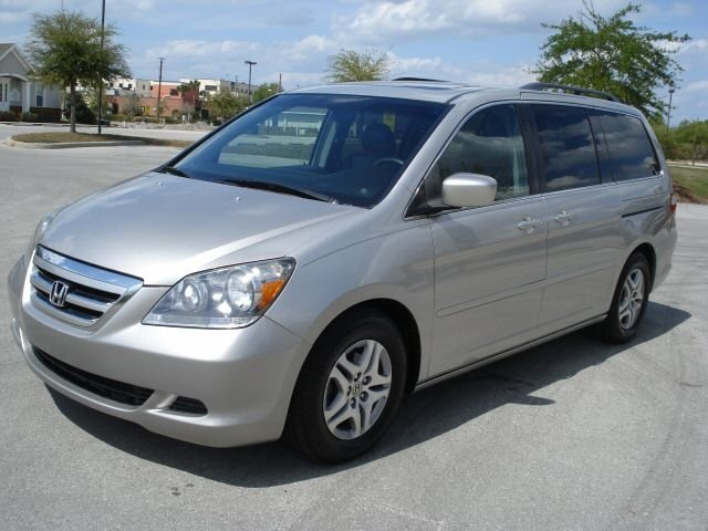 Good 2005 Honda Odyssey Ex L Dvd Car   Buy Car Product On Alibaba.com