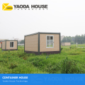 Stylish Mobile Container House Luxury Prefabricated Steel Container Homes Prices