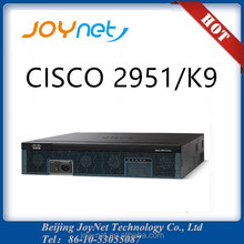CISCO2951/K9 Cisco 2951 Integrated Services Router GE EHWIC DSP SM Gigabit