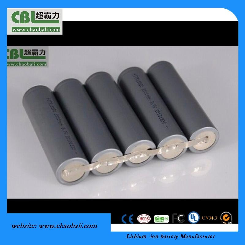 18650 3.2V 1500mah Lifepo4 cells lifepo4 12v 200ah battery pack