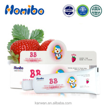 Honibo Gum Health Care Toothpaste Brand for Kids