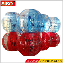 Inflatable buddy body bumper ball for adult and kids,inflatable human body bubble ball,bubble soccer football