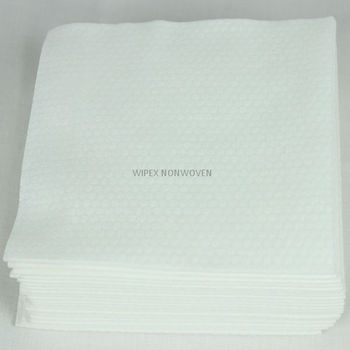 High Super absorbent nonwoven disposable hair salon towel