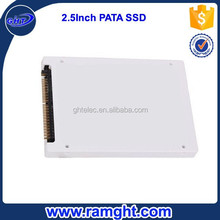 Bulk packing MLC Nand Flash ide ssd hard disk 128gb