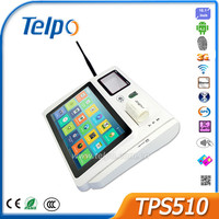 TPS510 Touch Screen Mobile POS