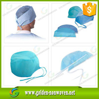 Water Repellent Nonwoven For Face Mask