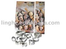 12pcs cookie cutter set(LH-A017B)