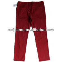 Gzy guangzhou <span class=keywords><strong>jeans</strong></span> fabrica barato colores fashion boy s <span class=keywords><strong>jeans</strong></span>