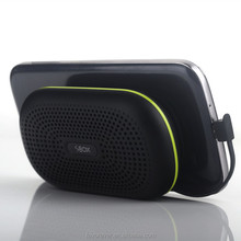 new products 2016 innovative product ideas for homes mini portable bluetooth speaker with power bank and suction cup