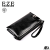 2016 leather handbags Business man handbag soft leather men's handbag