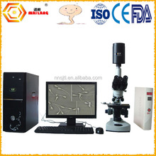 China High performance cell collector Sperm quality analyzer