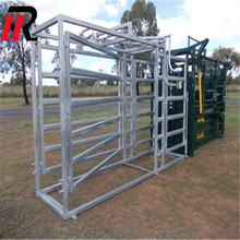 Livestock Farm Fence/Horse Fence Panel /Cattle Fence Panel horse sheep stockyard corral panel yard gate