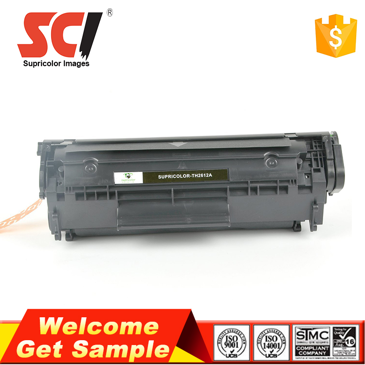 Factory direct sell toner cartridge for hp empty toner cartridge