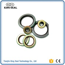 Nonstandard size NBR/VITON rubber oil seals manufacturer in CHINA
