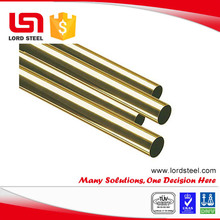 Competitive price CuNi 90/10 copper tube for heat exchanger