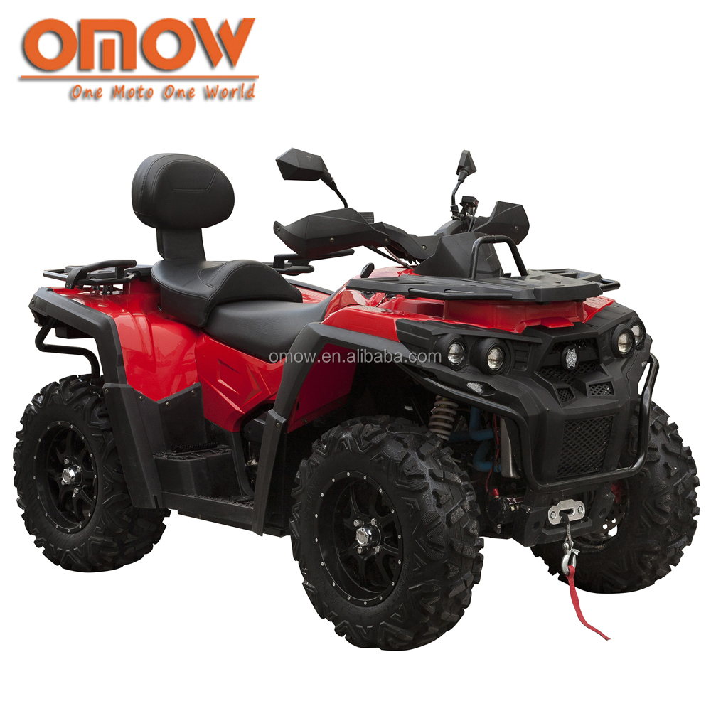2017 Euro 4 T3 EEC 800cc 4x4 Street Legal ATV For Sale