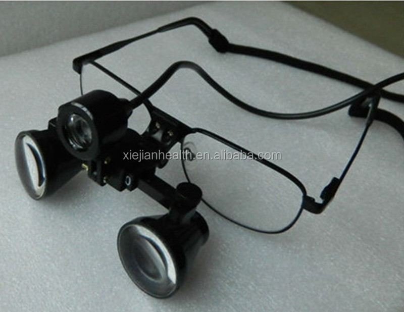 medical equipments led dental headlight magnifying glasses dental loupe