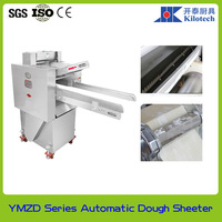 Bread Cookie Store Useful Dough Sheeter press machine , pastry sheeter