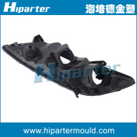 Automotive Light Parts Plastic Injection Moulds/ Automoible Light Parts Plastic mold