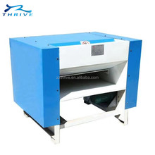 Commercial cotton waste recycling machine / Toy polyester fiber cotton textile opening machine