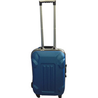 Quality Products Plastic Handle Travel Luggage