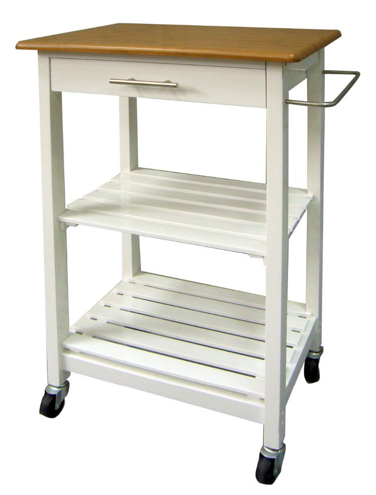Multifunction Cheap Serving Cart Outdoor Kitchen Trolley